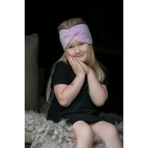 Laste meriino peapael, Roosa