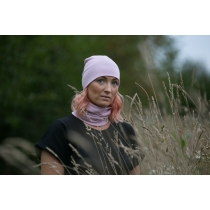 Meriino müts, Roosa