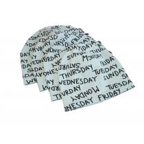 Meriinovoodriga müts